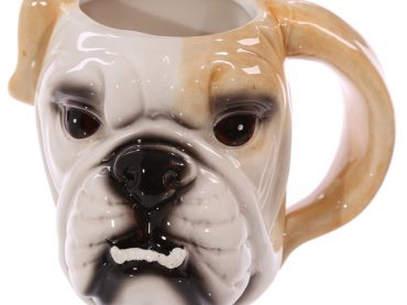 Buy Ultimate Coffee Mug From Barking Bullies