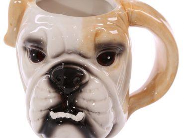 Buy Ultimate Coffee Mug From Barking Bullies